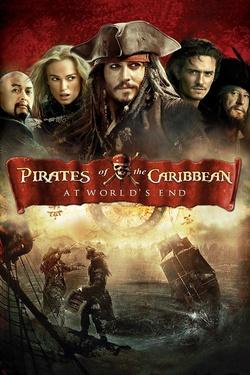: Piraci z Karaibów: Na krańcu świata
