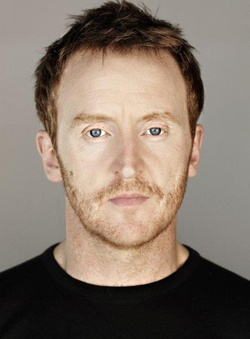 Plakat: Tony Curran