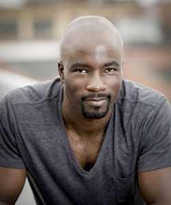 Plakat: Mike Colter