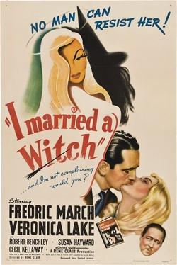 : Ożeniłem się z czarownicą