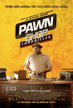 : Pawn Shop Chronicles