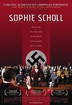 : Sophie Scholl