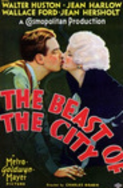 : The Beast of the City