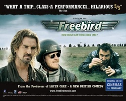 : Freebird