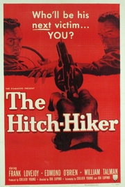 : The Hitch-Hiker
