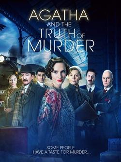 : Agatha i prawdziwe morderstwo