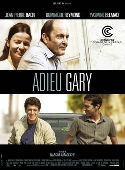 : Żegnaj, Gary