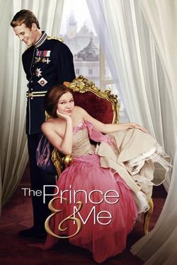 : Książę i ja