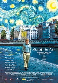 : O północy w Paryżu