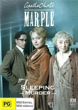 : Panna Marple: Uśpione morderstwo