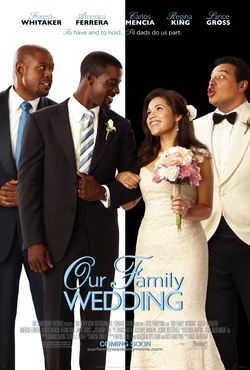 : Our Family Wedding