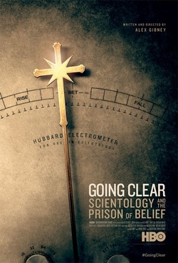 : Going Clear: Scientology and the Prison of Belief