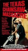 Teksańska masakra piłą mechaniczną