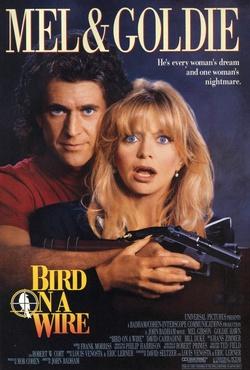 : Ptaszek na uwięzi