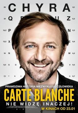 : Carte Blanche
