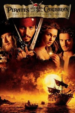 : Piraci z Karaibów: Klątwa Czarnej Perły