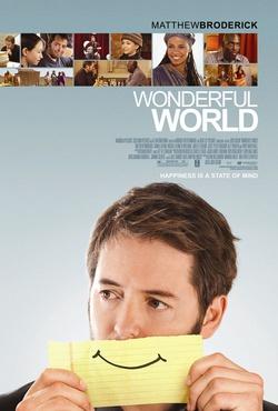 : Wonderful World