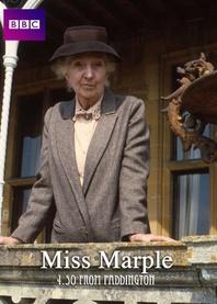 Agatha Christie's Miss Marple: 4.50 from Paddington