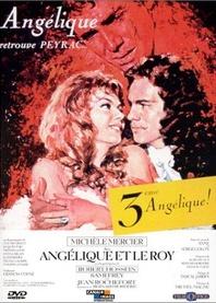 Angelika i król