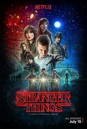 : Stranger Things