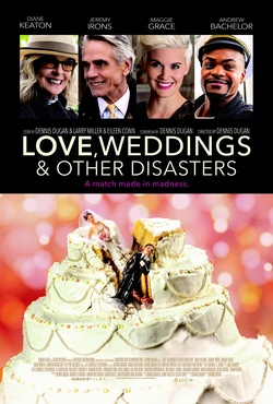 : Love, Weddings & Other Disasters