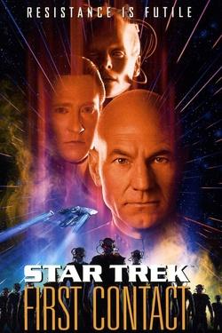 : Star Trek: Pierwszy kontakt