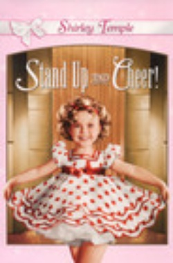 : Stand Up and Cheer!