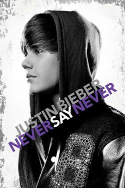 : Justin Bieber: Nigdy nie mów nigdy