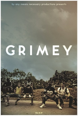 : Grimey