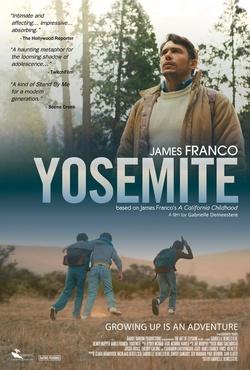 : Yosemite
