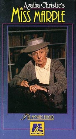 : Agatha Christie's Miss Marple: The Moving Finger