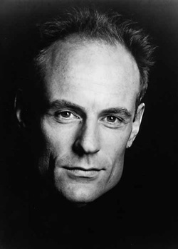 Plakat: Matt Frewer