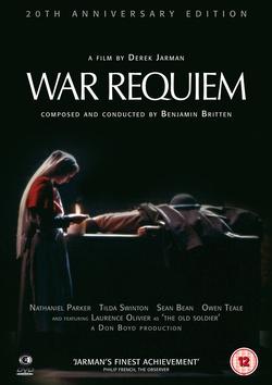 :  Wojenne Requiem