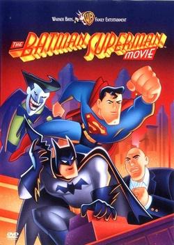 : The Batman Superman Movie: World's Finest