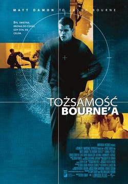 : Tożsamość Bourne'a
