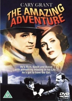 : The Amazing Quest of Ernest Bliss