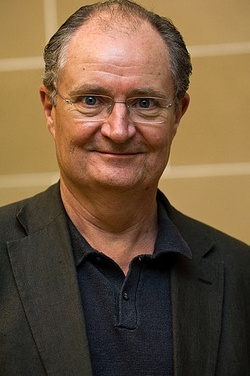 Plakat: Jim Broadbent