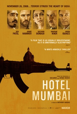 : Hotel Mumbaj
