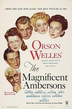 : Wspaniałość Ambersonów