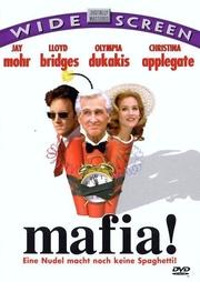 : Mafia!