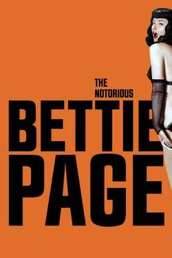 : Słynna Bettie Page