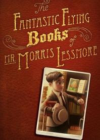 Fruwające książki pana Morrisa Lessmore'a