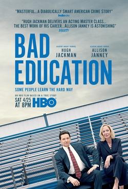 : Zła edukacja