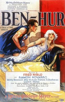 : Ben-Hur: A Tale of the Christ