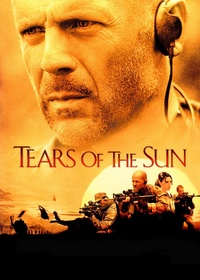 Łzy słońca