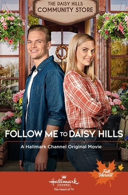 : Follow Me to Daisy Hills