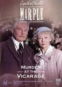 Panna Maprle: Morderstwo na plebanii