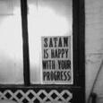 satanishappy