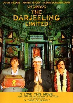 : Pociąg do Darjeeling