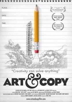 : Art & Copy   Sztuka reklamy